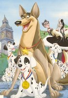 101 Dalmatians II: Patch's London Adventure movie poster (2003) picture MOV_dd1dd099
