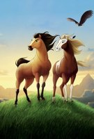 Spirit: Stallion of the Cimarron movie poster (2002) picture MOV_dd1e72b0