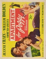 Apartment for Peggy movie poster (1948) picture MOV_dd1e7e80