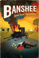 Banshee movie poster (2013) picture MOV_dd1f4b45