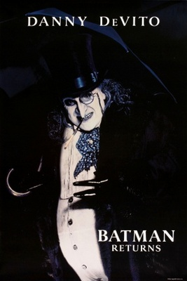 Batman Returns movie poster (1992) poster MOV_dd1f7a6d