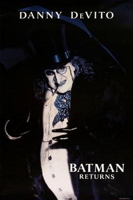 Batman Returns movie poster (1992) poster MOV_dd1f7a6d