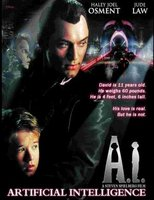 Artificial Intelligence: AI movie poster (2001) picture MOV_dd20a5cd
