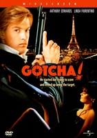 Gotcha! movie poster (1985) picture MOV_dd213841