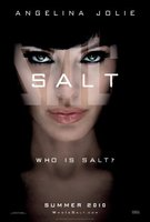 Salt movie poster (2010) picture MOV_dd23aec5