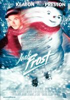 Jack Frost movie poster (1998) picture MOV_dd262835