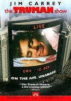 The Truman Show movie poster (1998) picture MOV_dd26989a