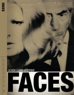 Faces movie poster (1968) poster MOV_dd29d49f