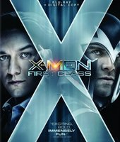 X-Men: First Class movie poster (2011) picture MOV_dd2a18dd
