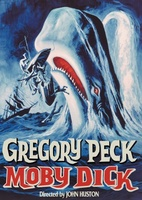 Moby Dick movie poster (1956) picture MOV_dd2c9094