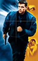 The Bourne Identity movie poster (2002) picture MOV_dd300173