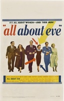All About Eve movie poster (1950) picture MOV_dd339282