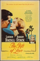 The Gift of Love movie poster (1958) picture MOV_dd33c68d