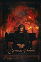 The Caveman's Valentine movie poster (2001) picture MOV_75d1f1d6