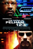 The Taking of Pelham 1 2 3 movie poster (2009) picture MOV_dd35de22