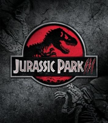Jurassic Park III movie poster (2001) poster MOV_dd380961