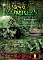 Swamp Zombies!!! movie poster (2005) picture MOV_dd3e52f0