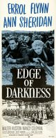Edge of Darkness movie poster (1943) picture MOV_dd41520b