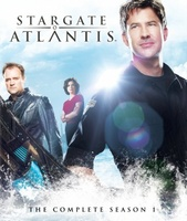 Stargate: Atlantis movie poster (2004) picture MOV_91dc1ba5