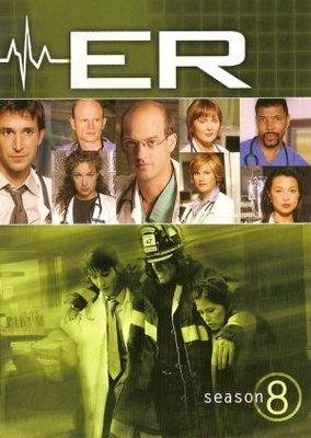 ER movie poster (1994) poster MOV_dd45da7e