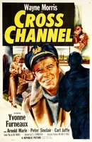 Cross Channel movie poster (1955) picture MOV_dd478283