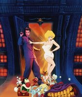 Cool World movie poster (1992) picture MOV_dd482294
