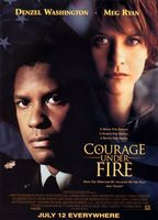 Courage Under Fire movie poster (1996) picture MOV_dd492304