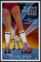 Plato's Retreat West movie poster (1983) picture MOV_dd4a2188