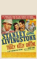 Stanley and Livingstone movie poster (1939) picture MOV_dd4aee4b