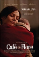 Café de flore movie poster (2011) picture MOV_dd4dccf2