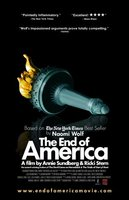 The End of America movie poster (2008) picture MOV_dd4e8b9d