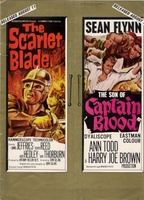 The Scarlet Blade movie poster (1963) picture MOV_dd4ed2de