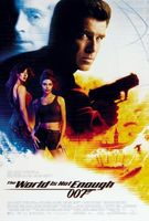 The World Is Not Enough movie poster (1999) picture MOV_dd511396