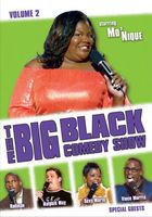 Big Black Comedy Show movie poster (2004) picture MOV_dd522be9