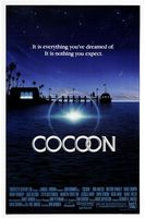 Cocoon movie poster (1985) picture MOV_1d983906