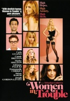Women in Trouble movie poster (2009) picture MOV_dd59a240