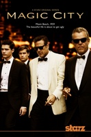 Magic City movie poster (2012) picture MOV_dd5be277