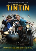 The Adventures of Tintin: The Secret of the Unicorn movie poster (2011) picture MOV_dd5dcb27