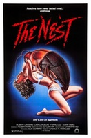 The Nest movie poster (1988) picture MOV_dd5e6668