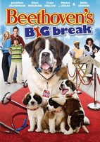 Beethoven's Big Break movie poster (2008) picture MOV_dd5f7758