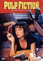Pulp Fiction movie poster (1994) picture MOV_dd621f72