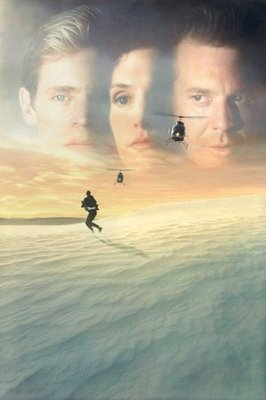 White Sands movie poster (1992) poster MOV_dd631040
