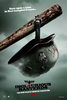 Inglourious Basterds movie poster (2009) picture MOV_dd64739d