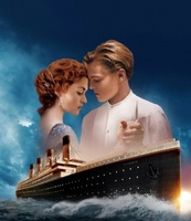 Titanic movie poster (1997) picture MOV_662fe0bc
