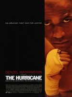The Hurricane movie poster (1999) picture MOV_186dc8b9