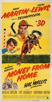 Money from Home movie poster (1953) picture MOV_dd68738f