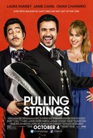Pulling Strings movie poster (2013) picture MOV_dd69e38d