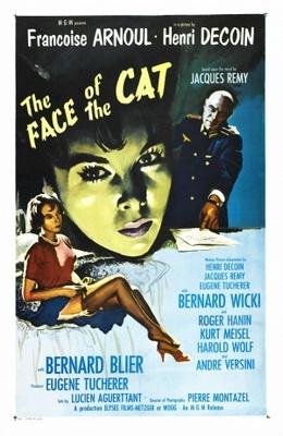 La chatte movie poster (1958) poster MOV_dd6a3f6e