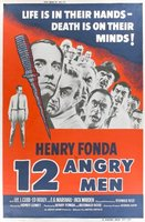 12 Angry Men movie poster (1957) picture MOV_dd6c355a
