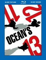 Ocean's Thirteen movie poster (2007) picture MOV_dd72d826